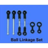 Walkera (HM-4#6-Z-07) Ball Linkage Set