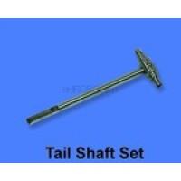 Walkera (HM-4#6-Z-09) Tail Shaft Set