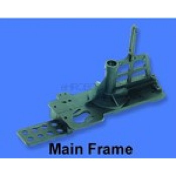 Walkera (HM-4#6-Z-12) Main FrameWalkera 4#6 Parts
