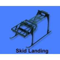 Walkera (HM-4#6-Z-13) Skid Landing