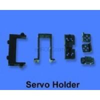 Walkera (HM-4#6-Z-14) Servo Holder