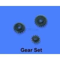 Walkera (HM-4#6-Z-16) Gear Set