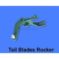 Walkera (HM-4#6-Z-23) Tail Blades Rocker