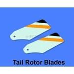 Walkera (HM-4#6-Z-26) Tail Rotor Blades