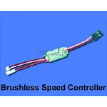 Walkera (HM-4#6-Z-33) Brushless Speed Controller (WK-WST-10A-L)Walkera 4#6 Parts