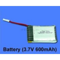 Walkera (HM-4#6-Z-34) Li-po Battery (3.7V 600mAh)