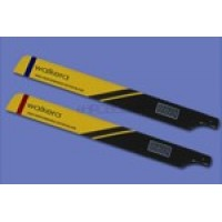 Walkera (HM-V400D02-Z-01) Main Rotor Blades