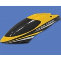Walkera (HM-LM400D-Z-19) Canopy (Yellow)
