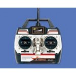 Walkera (HM-4#3Q-Z-23) Transmitter (WK-2401)
