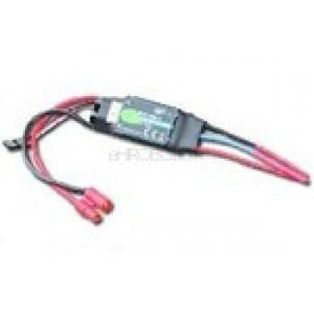 Walkera (HM-4F200LM-Z-11) Brushless speed controller (WK-WST-30A-1)Walkera 4F200LM Parts