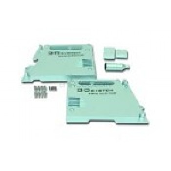 Walkera (HM-4F200LM-Z-22) Side BoardWalkera 4F200LM Parts