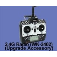 Walkera (HM-5#4Q4-Z-24) 2.4G Radio (WK-2402) (Upgrade Accessory)