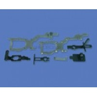 Walkera (HM-60B(B)-Z-17) Main Frame Set