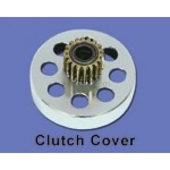 Walkera (HM-083(2801)-Z-38) Clutch CoverWalkera 83(2801) Parts