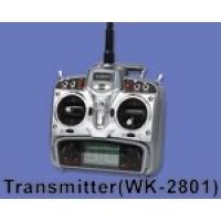 Walkera (HM-083(2801)-Z-51) 2.4G Transmitter (WK-2801)