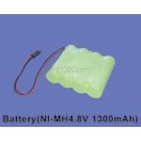 Walkera (HM-083(2801)-Z-52) NiMH Battery (4.8V 1300mAh)