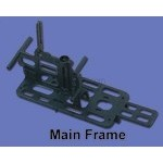 Walkera (HM-4B100-Z-04) Main Frame
