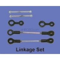 Walkera (HM-4B100-Z-11) Linkage Set