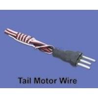 Walkera (HM-4B100-Z-21) Tail Motor Wire