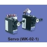 Walkera (HM-4B100-Z-26) Servo (WK-02-1)