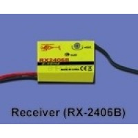 Walkera (HM-4B100-Z-29) 2.4G Receiver (RX-2406B)
