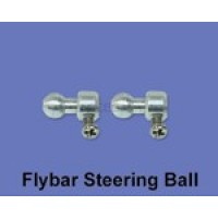Walkera (HM-4B120-Z-04) Flybar Steering Ball