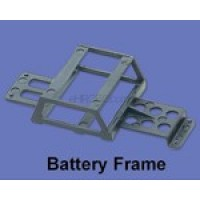 Walkera (HM-4B120-Z-17) Battery Frame