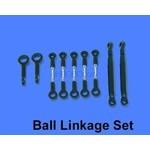 Walkera (HM-4G6-Z-05) Ball Linkage Set