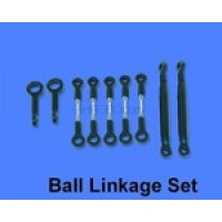 Walkera (HM-4G6-Z-05) Ball Linkage Set