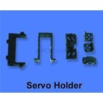 Walkera (HM-4G6-Z-17) Servo Holder