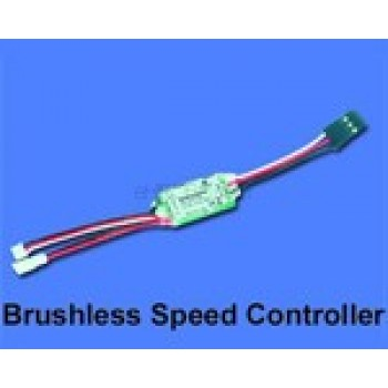 Walkera (HM-4G6-Z-36) Brushless Speed Controller (WK-WST-10A-L3)Walkera V120D03 Parts