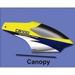 Walkera (HM-CB100-Z-16) Canopy
