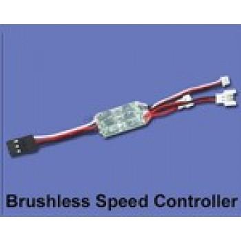 Walkera (HM-CB100-Z-26) Brushless Speed ControllerWalkera CB100 Parts