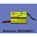 Walkera (HM-CB100-Z-28) 2.4G Receiver (RX2406C)