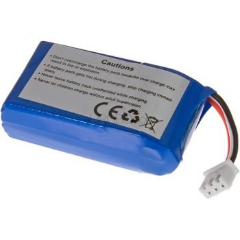 WALKERA (HM-DEVO-F7-LP) DEVO F7 Transmitter BatteryWalkera QR X350 Parts