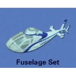 Walkera (HM-LM2Q-Z-04) Fuselage Set