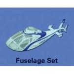 Walkera (HM-LM2Q-Z-04) Fuselage Set