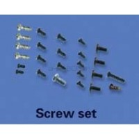 Walkera (HM-LM2Q-Z-16) Screw Set