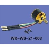 Walkera (HM-CB180Z-Z-24) Brushless Motor (WK-WS-21-003)
