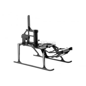 Walkera (HM-Genius-CP-Z-07) Main frame setWalkera Genius CP V2 Parts