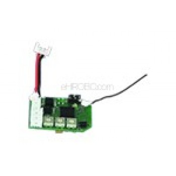 Walkera (HM-Genius-CP-Z-16) Receiver(Six-Axis) For 2801/ 260X TransmitterWalkera Genius CP Parts