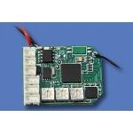 WALKERA (HM-Genius-CP-V2-Z-04) Receiver (RX2644H-D)