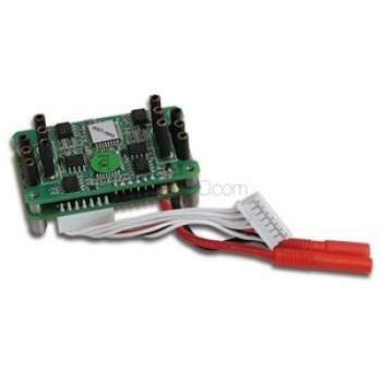Walkera (HM-Hoten-X-Z-15) Brushless speed controller (WST-16A4)Walkera Hoten-X Parts