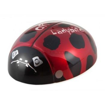 Walkera (HM-QR-Ladybird-Z-02) Canopy (Red)Walkera QR Ladybird Parts