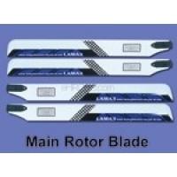 Walkera (HM-LAMA3-Z-01) Main Rotor Blades