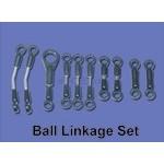 Walkera (HM-LAMA3-Z-27) Ball Linkage Set