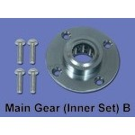 Walkera (HM-LAMA3-Z-30) Main Gear (Inner Set) B