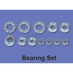 Walkera (HM-LAMA3-Z-52) Bearing Set