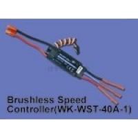 Walkera (HM-LAMA3-Z-58) Brushless Speed Controller (WK-WST-40A-1)
