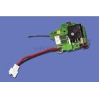 Walkera (HM-LM100D02-Z-06) Receiver(RX2447)